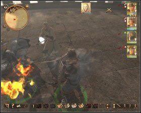 Pierwszym krokiem Jasmine jest przywołanie sobowtórów - Zamek Nadoret (2) - Zadania główne - Drakensang: The River of Time - poradnik do gry