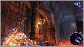 2 - Katedra Zmierzchu (3) - Opis przejścia - Darksiders - PC - poradnik do gry