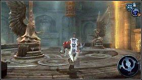3 - Katedra Zmierzchu (3) - Opis przejścia - Darksiders - PC - poradnik do gry