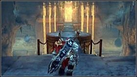 4 - Katedra Zmierzchu (3) - Opis przejścia - Darksiders - PC - poradnik do gry