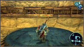5 - Katedra Zmierzchu (3) - Opis przejścia - Darksiders - PC - poradnik do gry