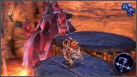 Na szczęście ten typ bomb nie wybuchnie nam w dłoni [1] - Katedra Zmierzchu (3) - Opis przejścia - Darksiders - PC - poradnik do gry
