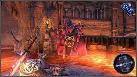 7 - Katedra Zmierzchu (3) - Opis przejścia - Darksiders - PC - poradnik do gry