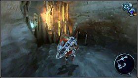9 - Katedra Zmierzchu (3) - Opis przejścia - Darksiders - PC - poradnik do gry