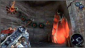 11 - Katedra Zmierzchu (3) - Opis przejścia - Darksiders - PC - poradnik do gry