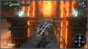 12 - Katedra Zmierzchu (3) - Opis przejścia - Darksiders - PC - poradnik do gry