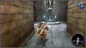 13 - Katedra Zmierzchu (3) - Opis przejścia - Darksiders - PC - poradnik do gry