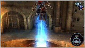 14 - Katedra Zmierzchu (3) - Opis przejścia - Darksiders - PC - poradnik do gry