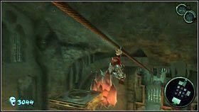 1 - Katedra Zmierzchu (4) - Opis przejścia - Darksiders - PC - poradnik do gry