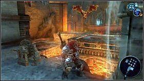 2 - Katedra Zmierzchu (4) - Opis przejścia - Darksiders - PC - poradnik do gry