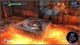 3 - Katedra Zmierzchu (4) - Opis przejścia - Darksiders - PC - poradnik do gry