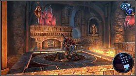 4 - Katedra Zmierzchu (4) - Opis przejścia - Darksiders - PC - poradnik do gry