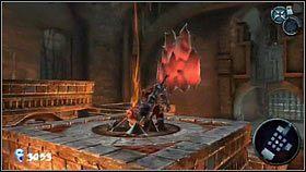 5 - Katedra Zmierzchu (4) - Opis przejścia - Darksiders - PC - poradnik do gry