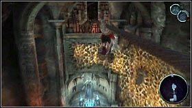 6 - Katedra Zmierzchu (4) - Opis przejścia - Darksiders - PC - poradnik do gry
