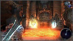 7 - Katedra Zmierzchu (4) - Opis przejścia - Darksiders - PC - poradnik do gry