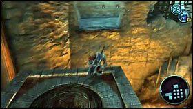 8 - Katedra Zmierzchu (4) - Opis przejścia - Darksiders - PC - poradnik do gry