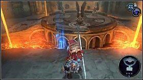9 - Katedra Zmierzchu (4) - Opis przejścia - Darksiders - PC - poradnik do gry