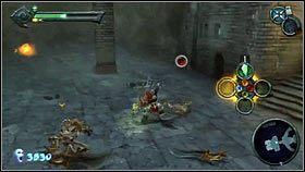 10 - Katedra Zmierzchu (4) - Opis przejścia - Darksiders - PC - poradnik do gry