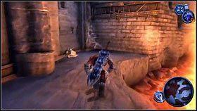 11 - Katedra Zmierzchu (4) - Opis przejścia - Darksiders - PC - poradnik do gry
