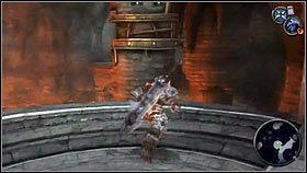 13 - Katedra Zmierzchu (4) - Opis przejścia - Darksiders - PC - poradnik do gry