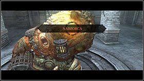 1 - Nadzorca - Opis przejścia - Darksiders - PC - poradnik do gry