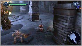 2 - Nadzorca - Opis przejścia - Darksiders - PC - poradnik do gry