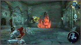5 - Nadzorca - Opis przejścia - Darksiders - PC - poradnik do gry