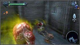 6 - Nadzorca - Opis przejścia - Darksiders - PC - poradnik do gry