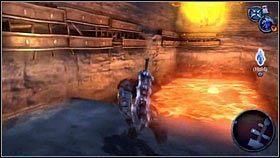 7 - Nadzorca - Opis przejścia - Darksiders - PC - poradnik do gry