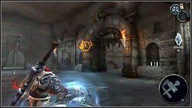 8 - Nadzorca - Opis przejścia - Darksiders - PC - poradnik do gry