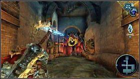 9 - Nadzorca - Opis przejścia - Darksiders - PC - poradnik do gry