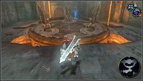15 - Nadzorca - Opis przejścia - Darksiders - PC - poradnik do gry