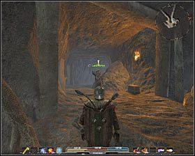 Kieruj si� tu prosto - P�nocne Stewark (4) - Zadania g��wne - Arcania: Gothic 4 - poradnik do gry