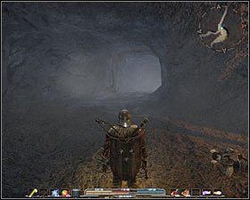 Zleceniodawca: Lord Hertan [P�nocne Stewark - Jaskinie ] - P�nocne Stewark (4) - Zadania g��wne - Arcania: Gothic 4 - poradnik do gry