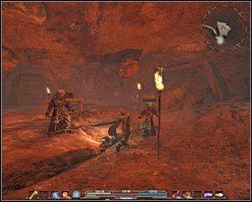 8 - P�nocne Stewark (4) - Zadania g��wne - Arcania: Gothic 4 - poradnik do gry