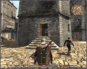 9 - P�nocne Stewark (4) - Zadania g��wne - Arcania: Gothic 4 - poradnik do gry