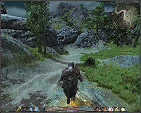 Zleceniodawca: Lord Gawaan [Północny Srebrowód - Zamek Srebrowód ] - Bagna (1) - Zadania główne - Arcania: Gothic 4 - poradnik do gry