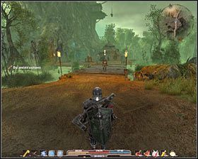 4 - Bagna (1) - Zadania główne - Arcania: Gothic 4 - poradnik do gry