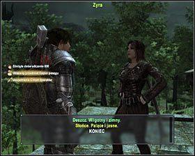 3 - Bagna (2) - Zadania g��wne - Arcania: Gothic 4 - poradnik do gry