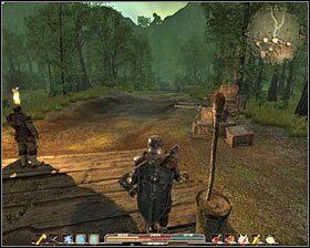 Zleceniodawca: Gilana, Strażniczka Korzeni [Bagna - Tooshoo ] - Bagna (2) - Zadania główne - Arcania: Gothic 4 - poradnik do gry