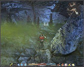 7 - Bagna (2) - Zadania główne - Arcania: Gothic 4 - poradnik do gry