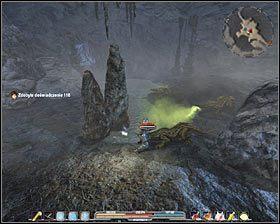 8 - Bagna (2) - Zadania główne - Arcania: Gothic 4 - poradnik do gry