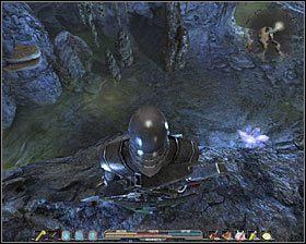 9 - Bagna (2) - Zadania główne - Arcania: Gothic 4 - poradnik do gry