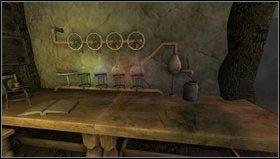 1 - Laboratory - Opis przejścia - Amnesia: Mroczny Obłęd - poradnik do gry