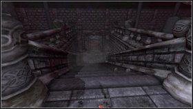 1 - Entrance Hall - Refinery - Opis przejścia - Amnesia: Mroczny Obłęd - poradnik do gry
