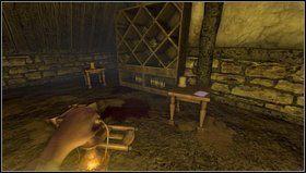 5 - Entrance Hall - Refinery - Opis przej�cia - Amnesia: Mroczny Ob��d - poradnik do gry