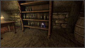 W tym pokoju zobaczymy stolik z listem - Entrance Hall - Refinery - Opis przejścia - Amnesia: Mroczny Obłęd - poradnik do gry