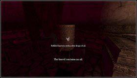 7 - Entrance Hall - Refinery - Opis przejścia - Amnesia: Mroczny Obłęd - poradnik do gry