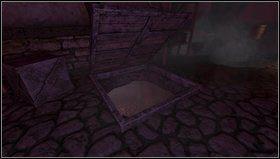 Przeszkoda usunięta - kręcimy kołowrotkiem koło drzwi - Entrance Hall - Refinery - Opis przejścia - Amnesia: Mroczny Obłęd - poradnik do gry