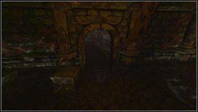 2 - Cellar Archives - Opis przej�cia - Amnesia: Mroczny Ob��d - poradnik do gry